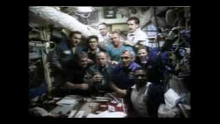 STS-89 Day 07 Highlights