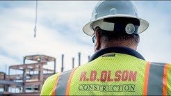 R.D. Olson Construction - The Employees Company