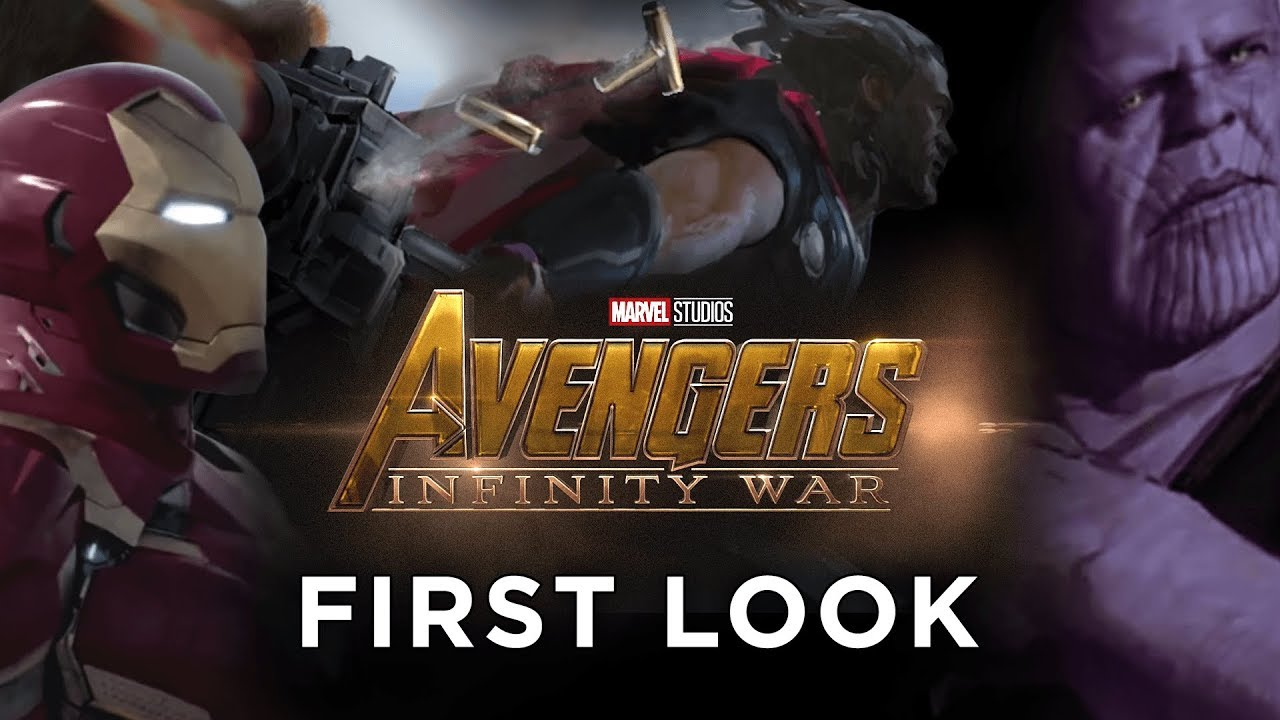 What Happened in Today's Secret Trailer for Avengers: Infinity War