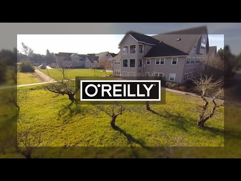 Tim O'Reilly Explains Why You Should Work with Us