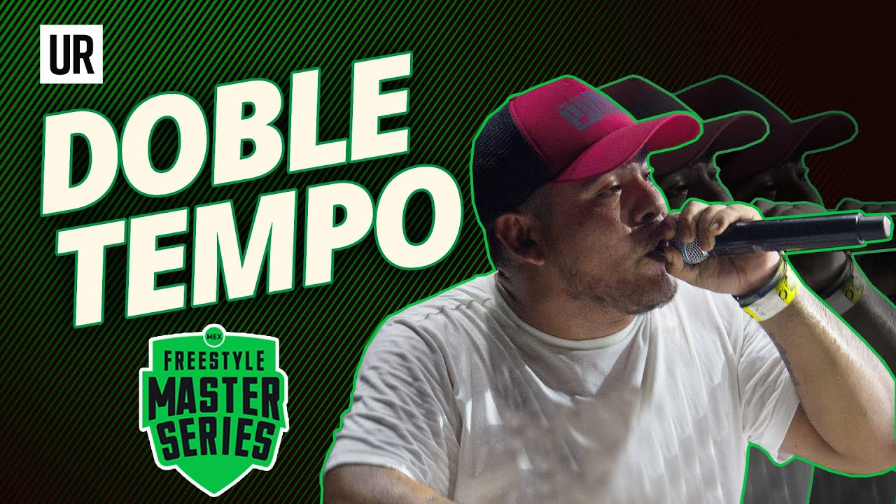 DOBLE TEMPO #FMSMÉXICO | Urban Roosters