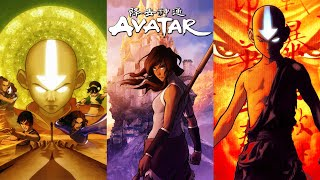 Which is the Best Season of Avatar?