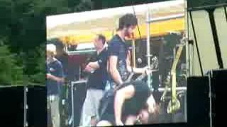 Flyleaf - Fully Alive live (Revgen 2008)