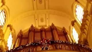США. Католическая церковь во Флориде. Красота и величие!(Этот ролик обработан в Видеоредакторе YouTube (http://www.youtube.com/editor), 2016-08-17T20:05:13.000Z)