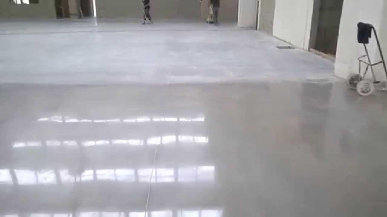 Simple pavimento cemento with pavimento cemento for Pittura per pavimenti