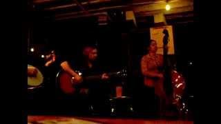 "Shotgun Wedding - ""Columbus Stockade Blues"" - Coyote Club - Pontiac, MI - March 23, 2007"