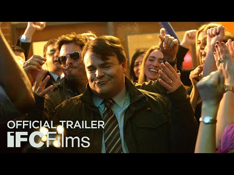 Watch the Trailer for Jack Black and James Marsden's Twisted Sex Comedy The D Train