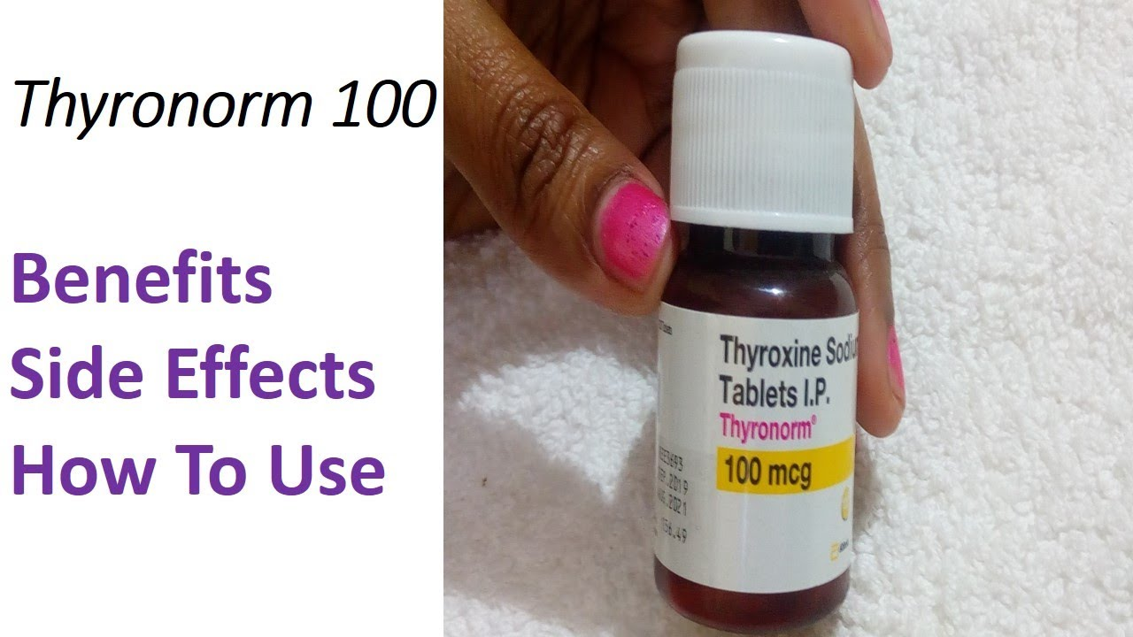 Thyronorm 100 Mcg Review In Hindi Hypothyrodism Thyroid