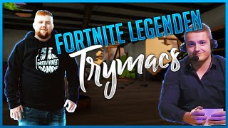 Fortnite Legenden -  ZACK TRYMACS ZACK | Fortnite Battle Royale