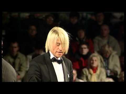 Piotr Rubik - Litania za niosących śmierć