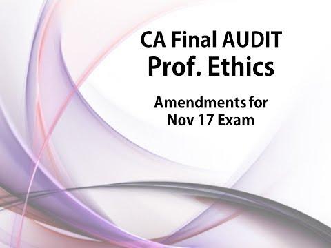 audit 5 fundamental ethics Acca +44 (0)20 7059 5000 info@accaglobalcom wwwaccaglobalcom the adelphi 1/11 john adam street london wc2n 6au united kingdom 1 the five fundamental ethics principles: time for.