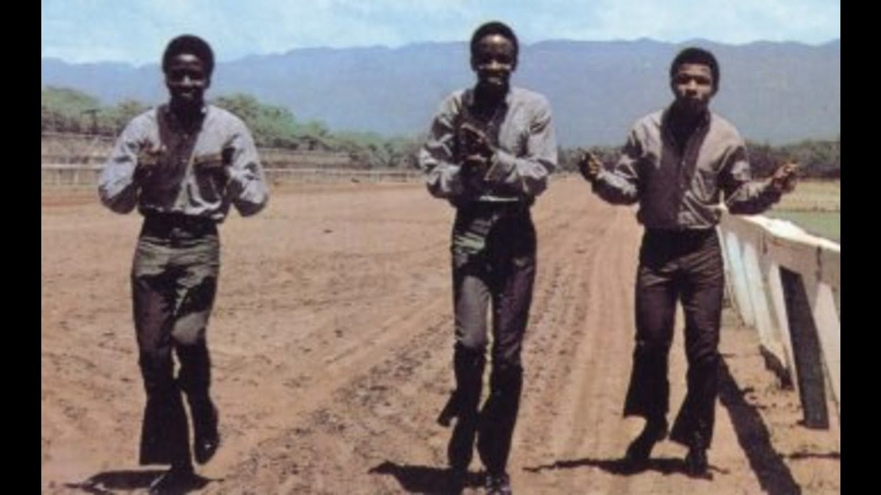 Black History Month #11 - The Slickers