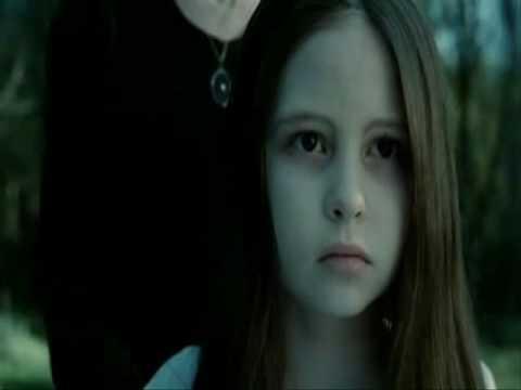 The Ring Samara Morgan Samaras Field Of Innocence Youtube