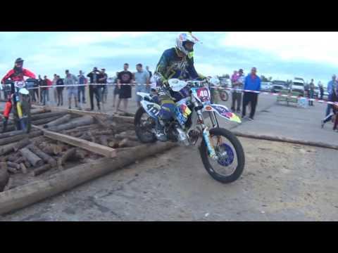 "Enduro rally Sakhalin ""No place to run 2016"""