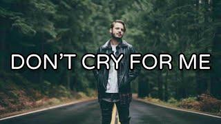 "Baixar Alok, Martin Jensen ft Jason Derulo -- ""DON'T CRY FOR ME"" (Lyrics)"