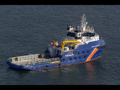 Guardian Levoli Amaranth svitzer salvage kustwacht ETV