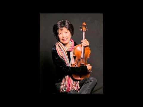 Brahms - Scherzo from the FAE Sonata - Viola Transcription
