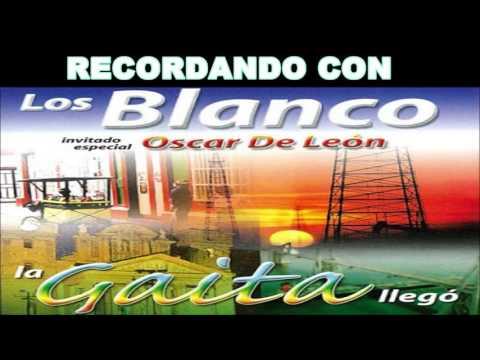 Recordando Navidades con LOS BLANCOS - Año 2.004