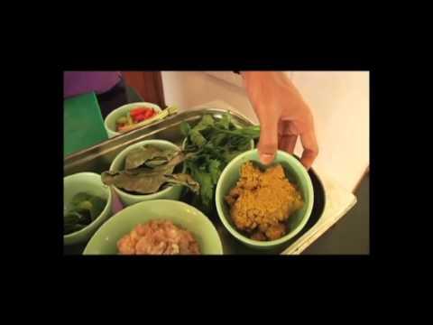 Todays Special at HARRIS Hotel Bukit Jimbaran part 1