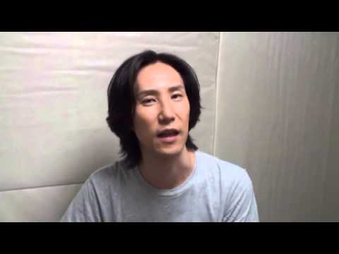 Daisuke Hirakawa 声優ボイス電子まんが『雨色ココア』 平川大輔インタビュー イケメンボイス