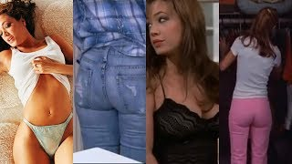 Leah Remini Fap Tribute November 2017