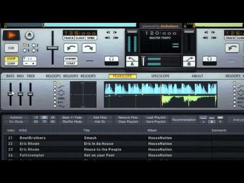 Tutorial: Il mixaggio musicale per principianti - MAGIX Digital DJ (IT)