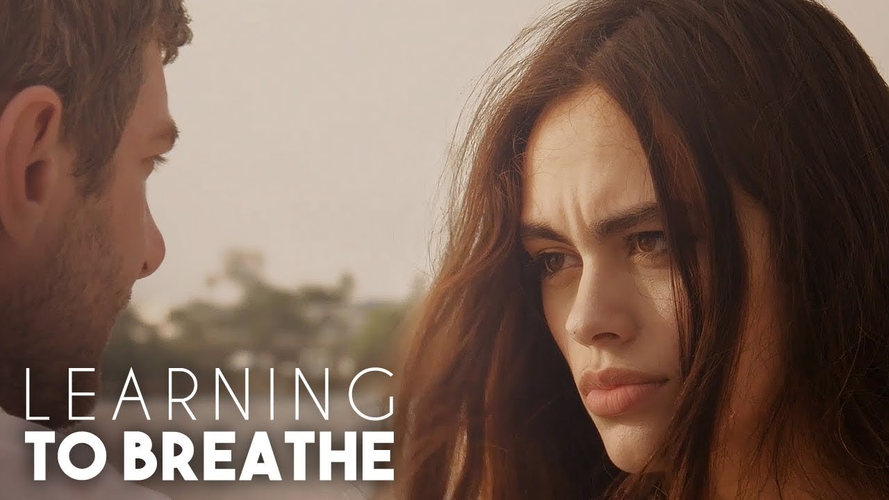Learning To Breathe | Drama | English | Love | Free Full Movie