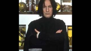 xxx Snape Fan Movie xxx
