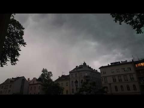 Wild Weather Ramadan Sarajevo 2016