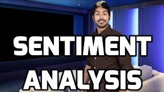 Sentiment Analysis - Data Lit #1