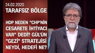 HDP'deki değişimin anlamı ne? Abdullah Gül'ün hedefi