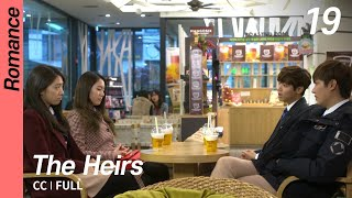 [CC/FULL] The Heirs EP19 | 상속자들