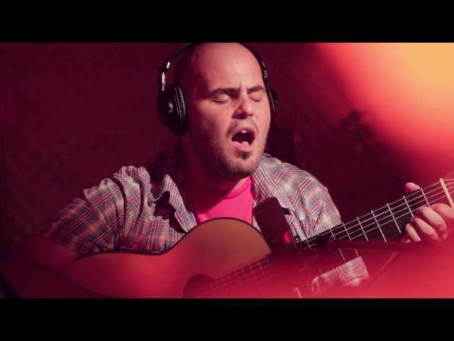 Octavio Barattucci - Los colores