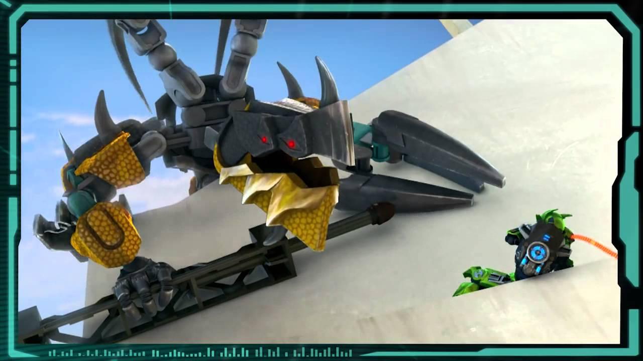 LEGO® Hero Factor...
