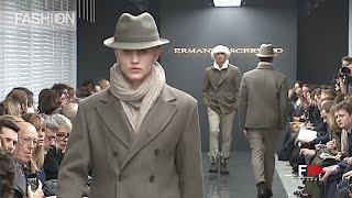 ERMANNO SCERVINO Full Show Fall 2011 2012 Menswear Milan   Fashion Channel