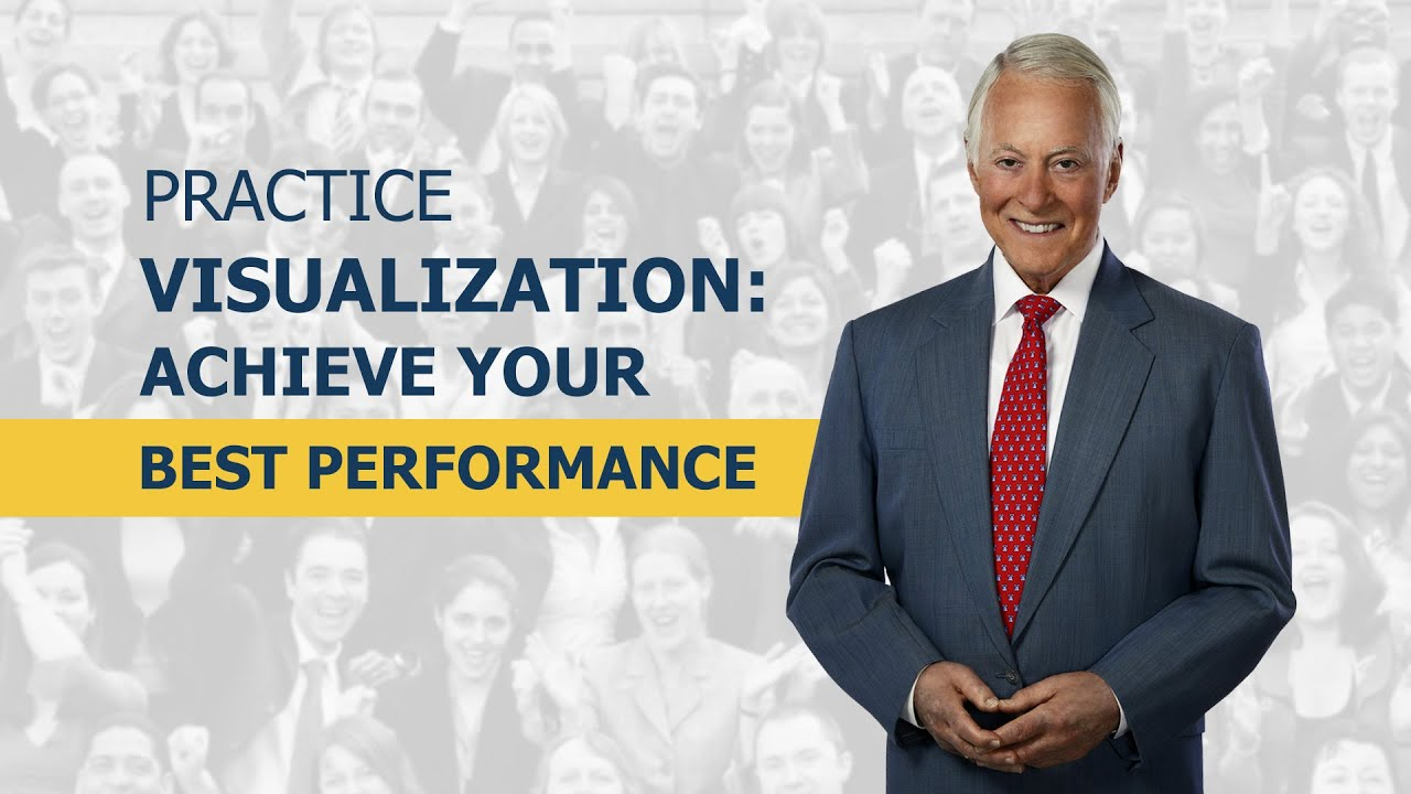 Practice Visualization: Achieve Your Best Performance ...