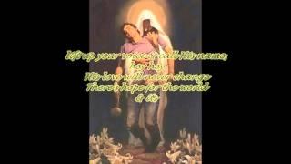 Howard Hewett JESUS VIDEO W LYRICS