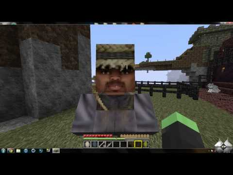 Minecraft 1.2.5 - How To Install The Better Animations Mod