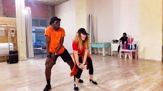 Tekno Jogodo Official Dance Video