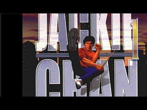 Jackie Chan Stuntmaster Прохождение Часть 1