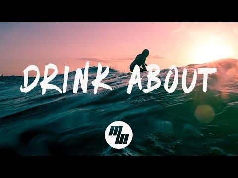 Seeb - Drink About (Lyrics / Lyric Video) ft. Dagny