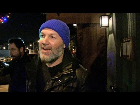 Fred Durst -- I Still Have My Stinky Red Baseball Cap  0af9f96c676
