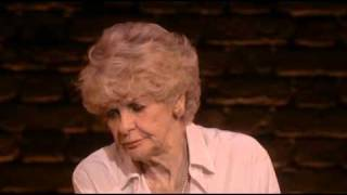 Elaine Stritch on her audition for the lead in The Golden Girls
