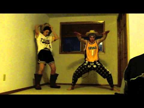 Lil Jon - Get Low Official Music Video