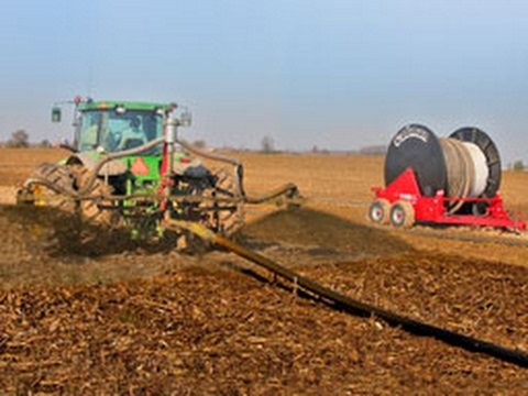 Cadman Manure Systems