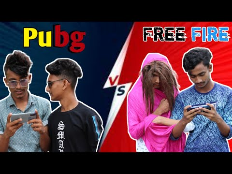 Pubg VS Free