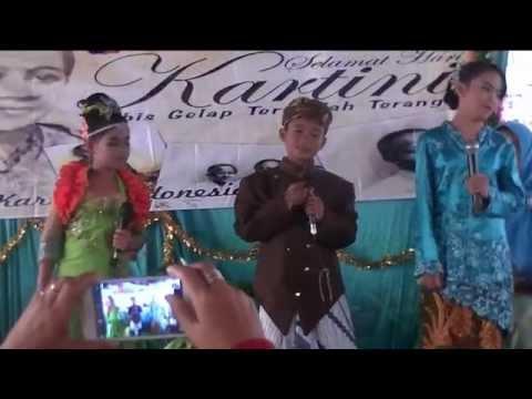SDN PABUARAN Bogor - Pupuh Maskumambang