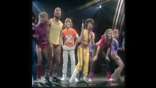 Body Language Live THe Kids From Fame - Debbie Allen