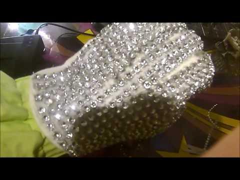 How To Make A White Glove Like Michael Jackson Tutorial 2018