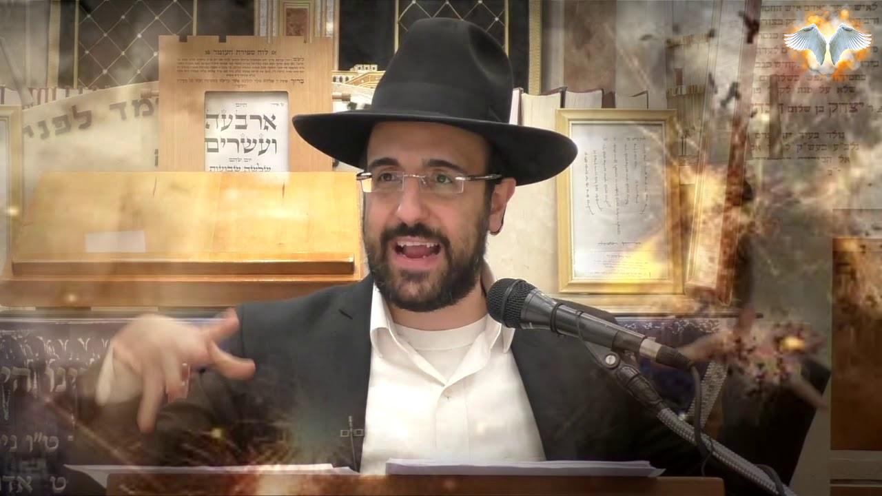 הרב מאיר אליהו   תיאור מפורט של מלחמת גוג ומגוג! לא מה שחשבתם!